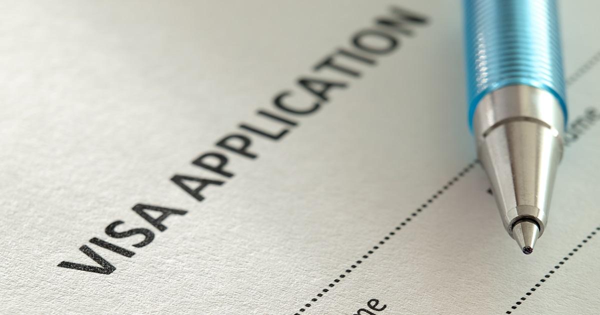 越南投資簽證. 工作證. 居留證代辦