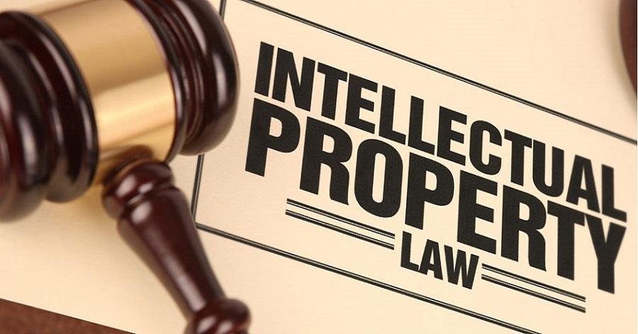 智慧財產權註冊
